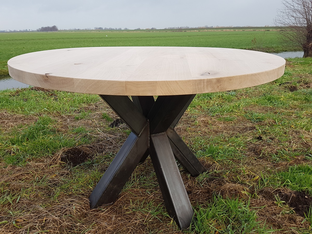 Industriele Ronde Tafel.Jacob
